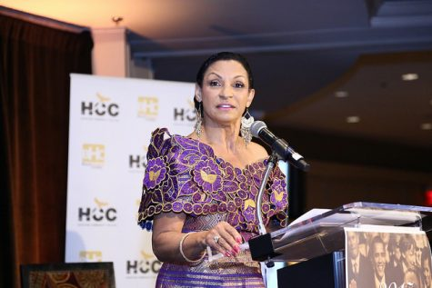 HCC annual Black History Gala