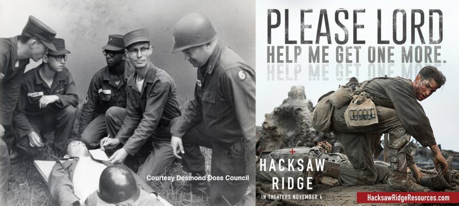 A True Hero of God - Hacksaw Ridge Interview with Producer Terry Benedict