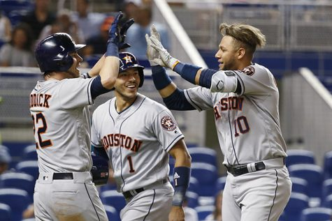 Gurriel hits a grand slam, in 7-2 victory