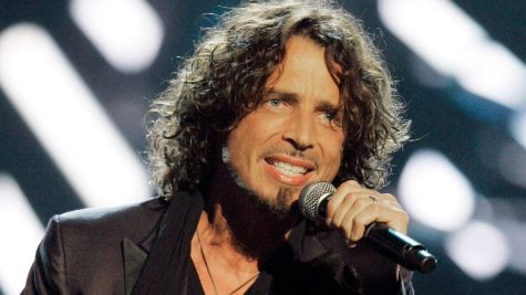Chris Cornell lead singer of 'Soundgarden' dead at 52