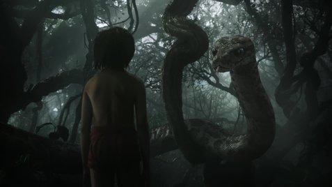 In Retrospect: The Jungle Book (2016)