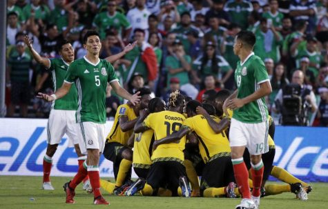 2017 CONCACAF Gold Cup comes to its finale