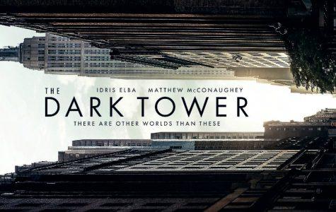 The Dark Tower Darkens the Screen