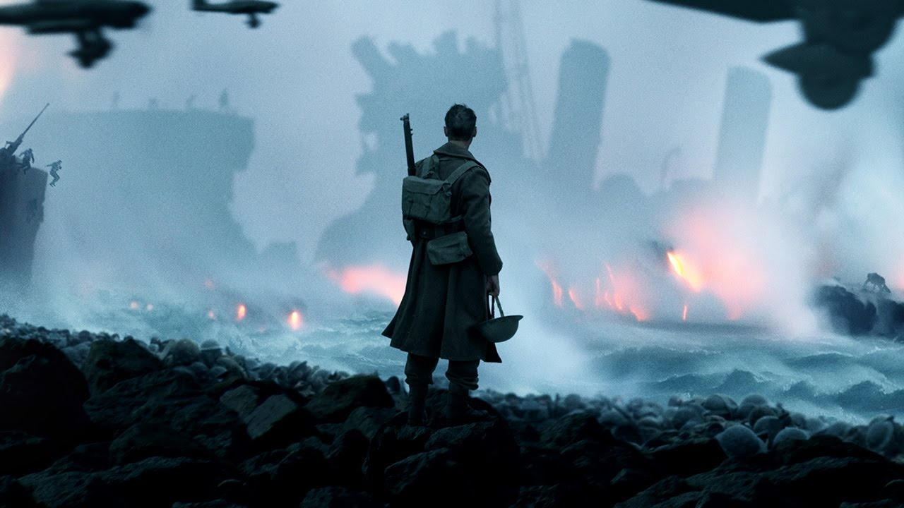 Dunkirk - Another Awesome Review