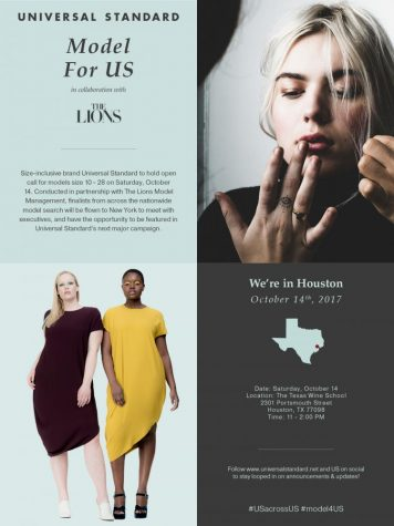 Nation-wide model search lands in Houston