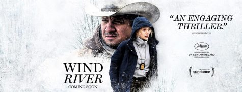 'Wind River' will make your blood freeze!