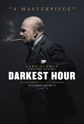 'Darkest Hour' is a gripping war of words