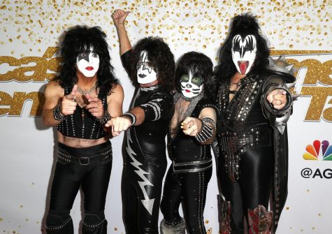 """End of the Road"": KISS to tour for one last time"