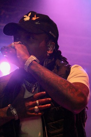"Self-proclaimed ""king of R&B,"" Jacquees, shows love to Houston at House of Blues"