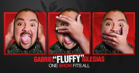 """Fluffy"" brings nonstop laughs in new Netflix special"