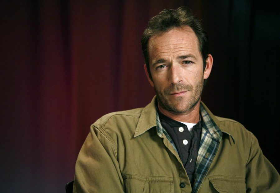 Friends, fans and family grieve Luke Perry's death