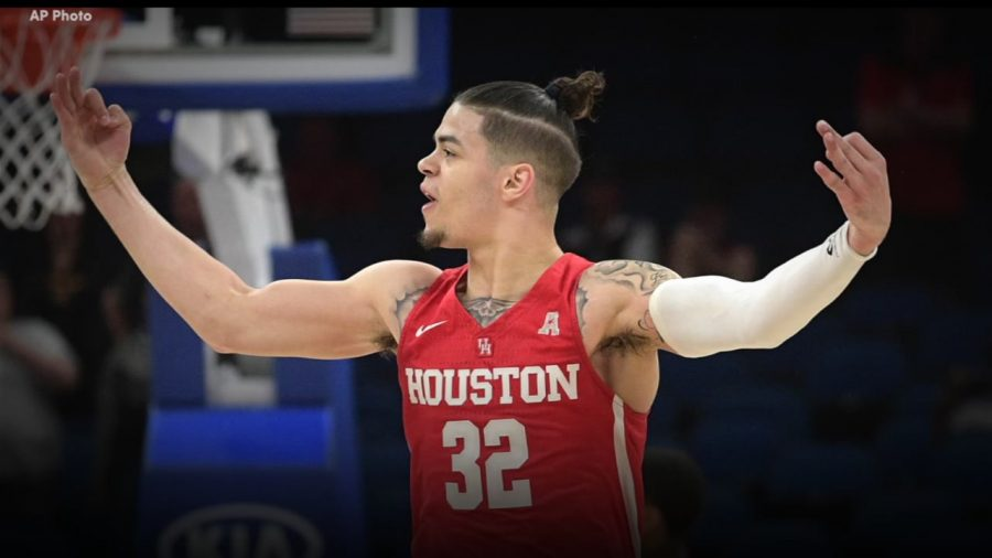 University of Houston advances to Sweet 16 for the first time since 1984