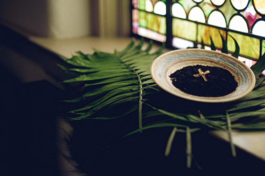 Are you ready for Lent? 40-day religious period begins this week