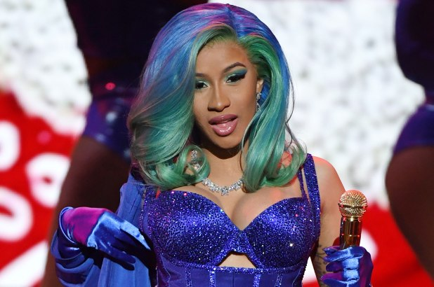 Old video of Cardi B resurfaces; responds to past claims