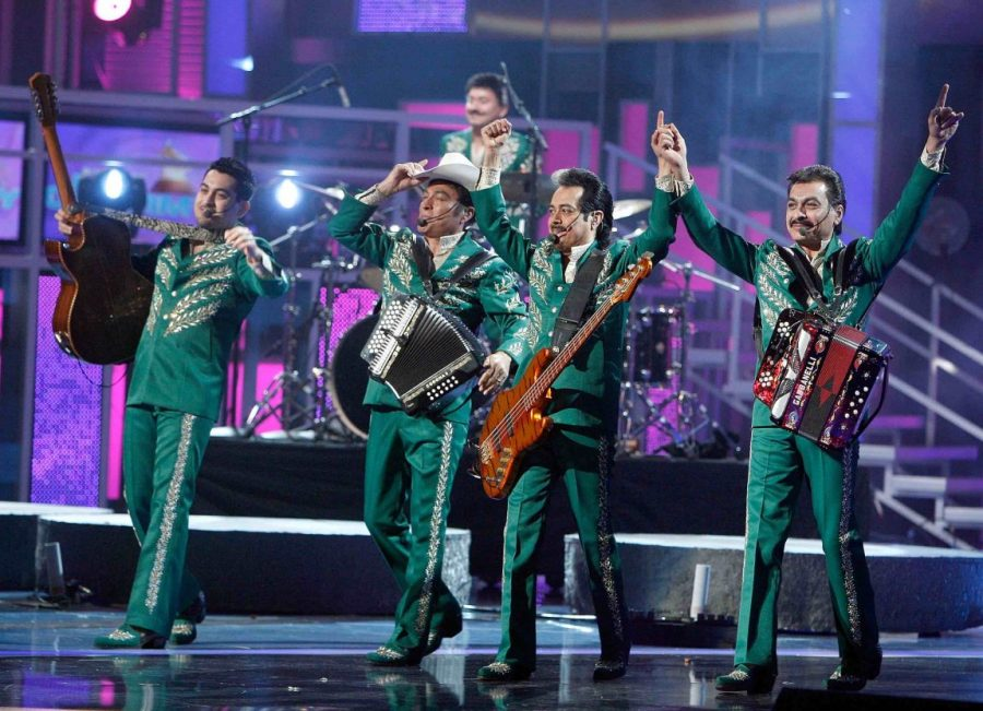 Los Tigres del Norte set new RodeoHouston attendance record
