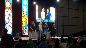 Know before you go: how to survive Comicpalooza – The