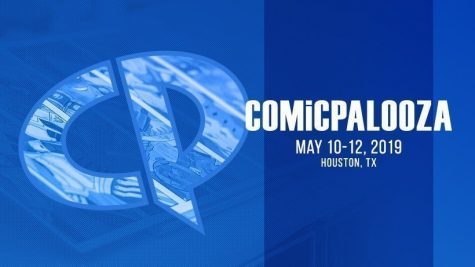 """Game of Thrones"", ""Flash"" stars coming to Comicpalooza"