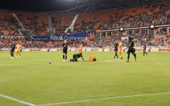 Dynamo shuts out Crew, remain unbeaten at home