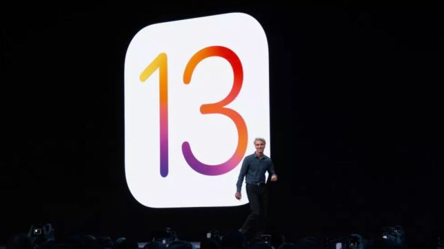 """Apple's iOS 13 promises to be """"the best update"""" ever"""