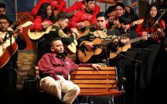 Program keeps Mariachi program alive