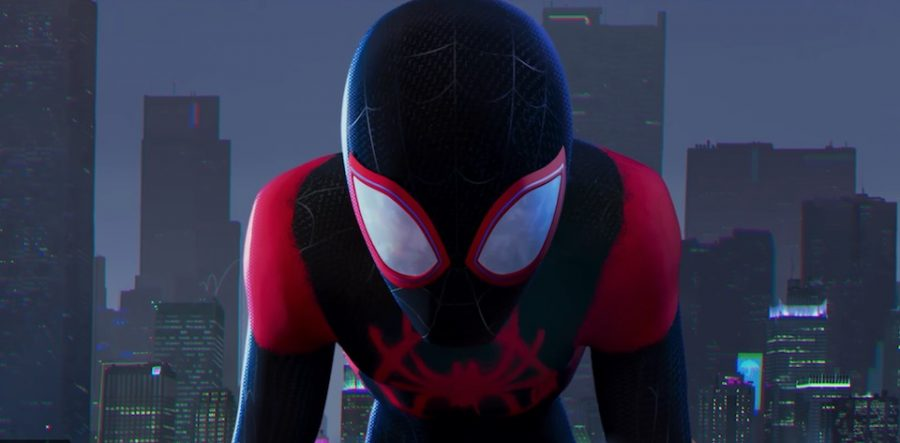 %E2%80%9CSpider-Man%3A+Into+The+Spiderverse%E2%80%9D+tells+the+story+of+Miles+Morales+and+his+journey+to+become+the+next+%E2%80%9CSpider-Man%E2%80%9D.+Miles+is+voiced+by+actor+Shameik+Moore.+