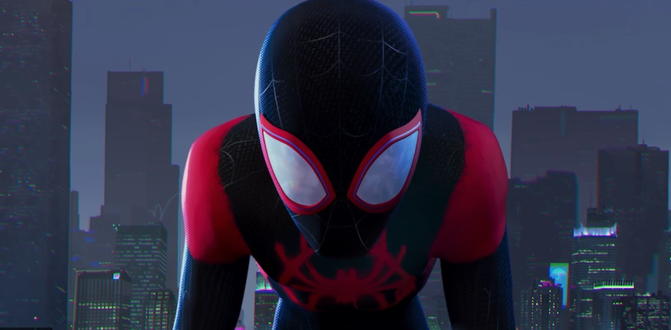 """Spider-Man: Into The Spiderverse"" tells the story of Miles Morales and his journey to become the next ""Spider-Man"". Miles is voiced by actor Shameik Moore."