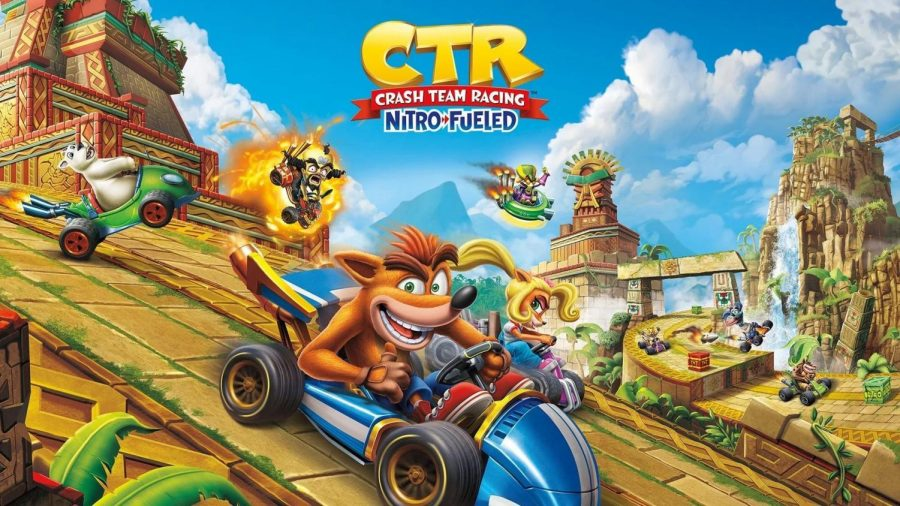 """""""Crash Team Racing"""" – a reboot we all wanted and more!"""