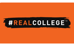 HCC to host #RealCollege conference