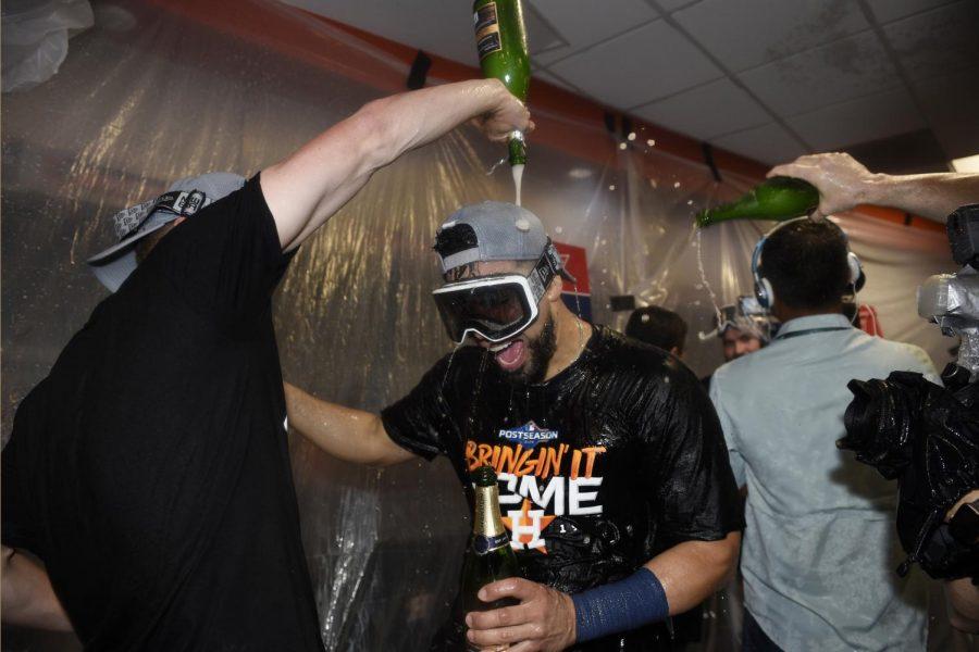 ALDS Won, Yankees Next!