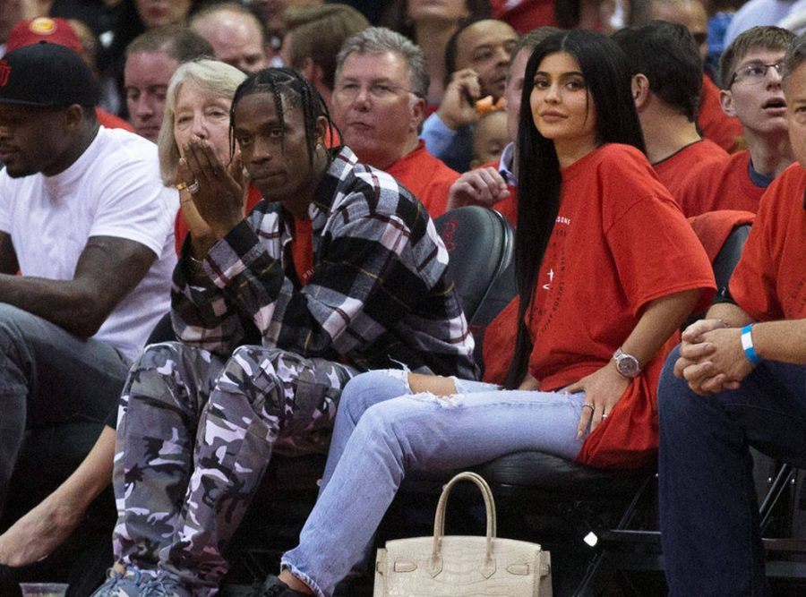 Travis Scott & Kylie Jenner Break Up