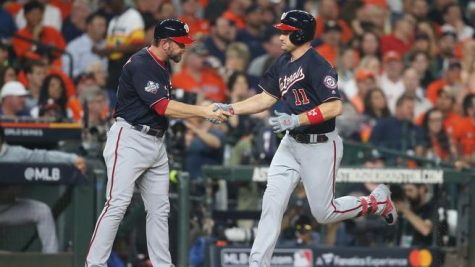 The Nationals prove they are the Real Deal
