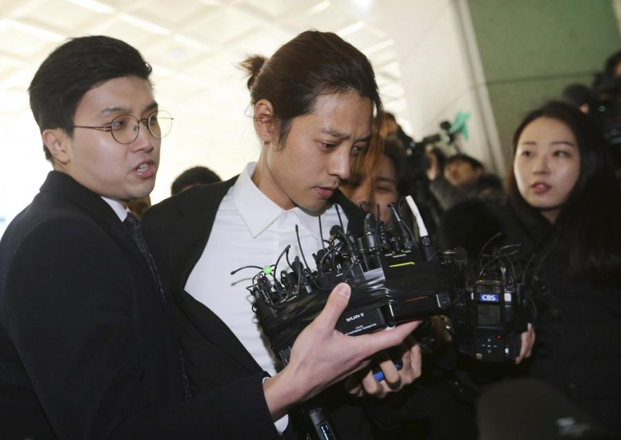 K-Pop Stars Choi Jong-hoon &  Jung Joon-young Are Going to Prison
