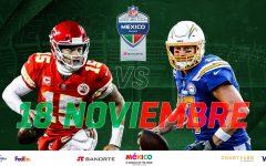 Monday Night Football: NFL en Mexico Edition!