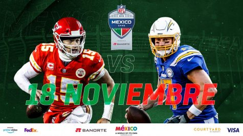 Monday Night Football: NFL en Mexico Edition!