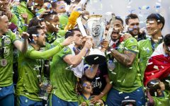 Seattle are Champions of MLS!