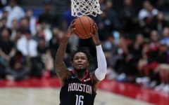Rockets beat the defending champs in Toronto