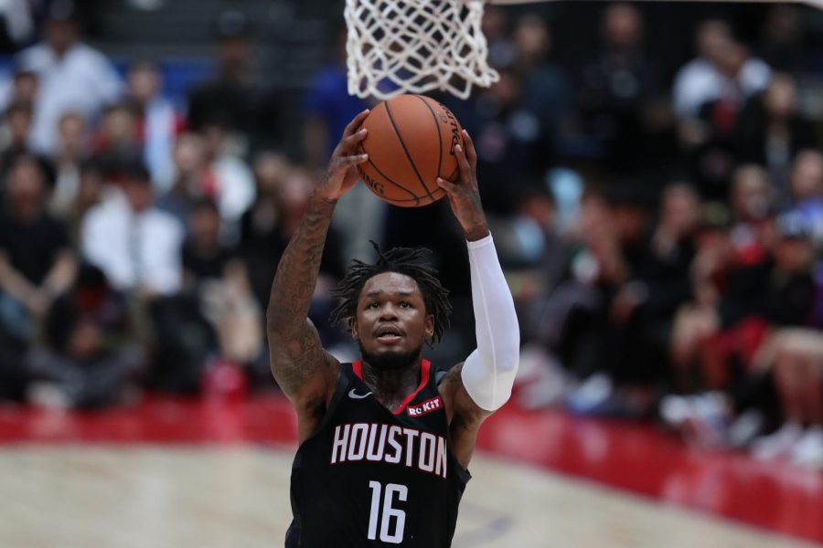 New player Ben McLemore scored 28 points; he made 8 3-point shots.