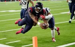 Texans beat the Patriots for the first time under Bill O'Brien