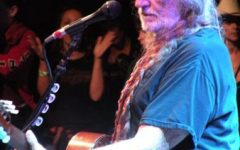 Rodeo Headliner Series: Willie Nelson