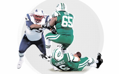The New York Jets! The NFL's Butt Fumble!