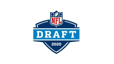 NFL Draft Day 2020 Part 1