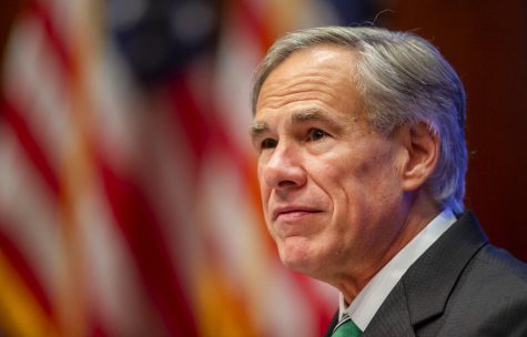 Texas Gov. Greg Abbott announced his plan to reopen the state