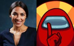 AOC Plays Among Us to Increase Voting