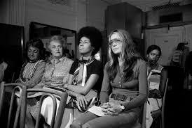 Ruth Bader Ginsburg- Women's Rights