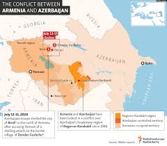 Armenia Needs Our Help