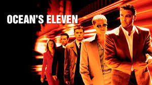 Ocean's Eleven Review: Moving Pictures Weekly