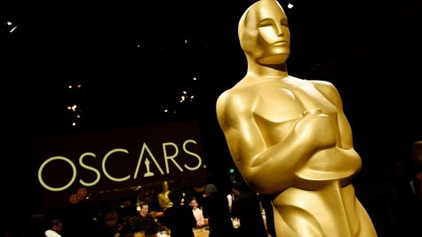 The Irishman and The Oscars: Moving Pictures Weekly