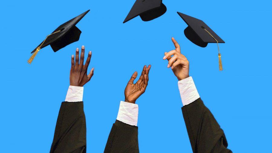 Funtella Moore's Graduation Story