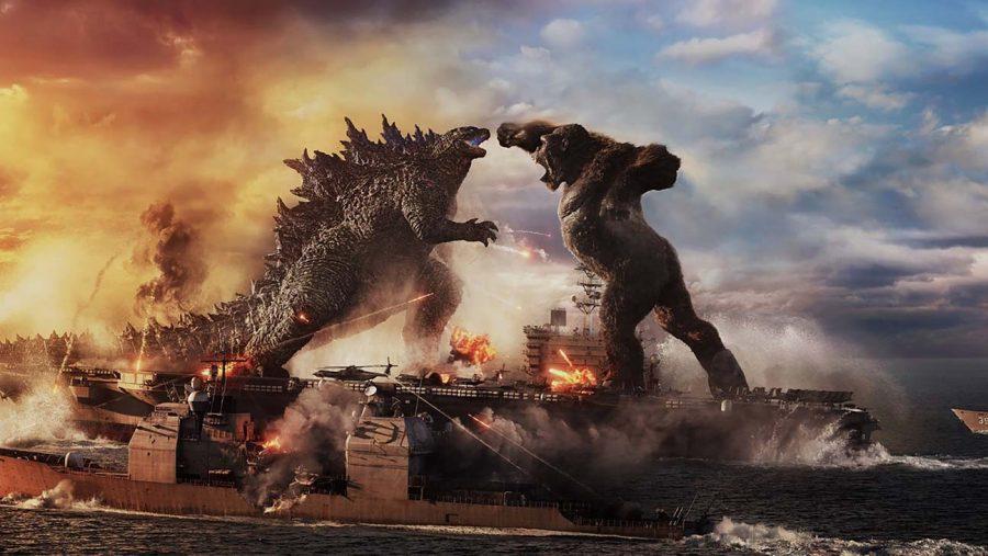 'Godzilla vs. Kong' blockbuster film leaves fans wondering