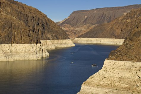 The Looming Crisis Surrounding the Colorado River